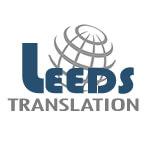 Leeds Translation Services